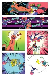 AmeriKarate #2 Page 5