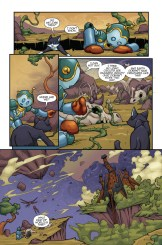 Hero Cats #16 Page 4