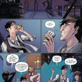 Infinite Seven #3 Page 1