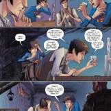 Infinite Seven #3 Page 2
