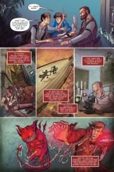 Infinite Seven #3 Page 3