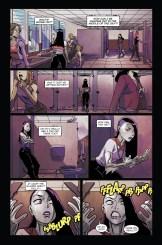 Vampblade Season 2 #2 Page 6
