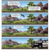 Voracious Feeding Time #5 Page 5