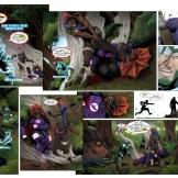 Voracious Feeding Time #5 Page 6-7