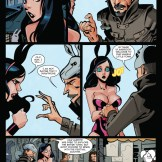 Zombie Tramp Easter Special Page 6
