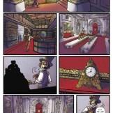 Artful #6 Page 1