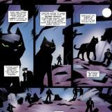 Midnight Volume 2 #1 Page 6