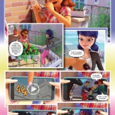 Miraculous #12 Page 3