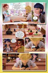 Miraculous Volume 4 Akumatized Page 2