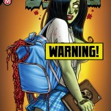 Zombie Tramp #35 Cover D McKay Risque