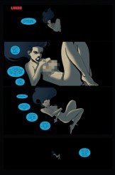 Zombie Tramp #35 Page 1