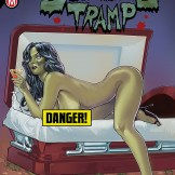 Zombie Tramp #36 Cover F