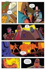 Amerikarate Volume One Page 5