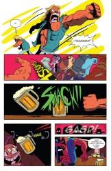 Amerikarate Volume One Page 6