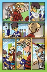 Miraculous Adventures #1 Page 3