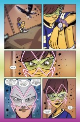 Miraculous Adventures #1 Page 6