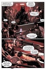 Misbegotten #1 Page 2