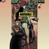 Zombie Tramp #37 Cover F Renzo Risque