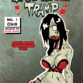 Zombie Tramp Volume 1 Collector Edition Cover G