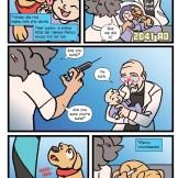 Action Lab Dog of Wonder #8 Page 6