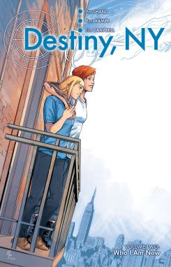DNY2 Front Cover