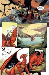 Hero Cats #18 Skyworld Page 3
