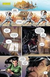 Infinite Seven #6 Page 3
