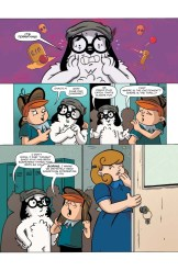 Kid Sherlock #3 Page 2