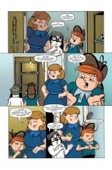 Kid Sherlock #3 Page 3