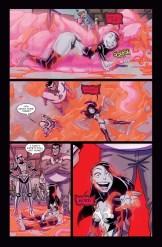Vampblade Volume 4 #4 Page 5