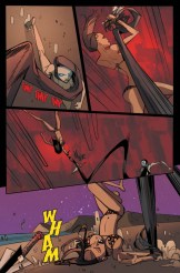 Zombie Tramp #38 Page 6