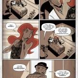 Infinite Seven #7 Page 6