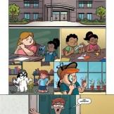 Kid Sherlock #4 Page 1