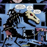 Midnight Volume 2 #3 Page 1