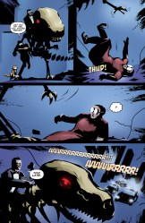 Midnight Volume 2 #3 Page 2