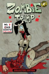 Zombie Tramp Origins #3 Cover E