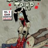 Zombie Tramp Origins #3 Cover E