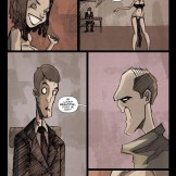 Zombie Tramp Origins #3 Page 5