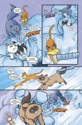 Hero Cats #19 Page 2