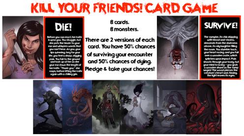 KYF Cards