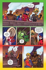 Miraculous Adventures #3 Page 2
