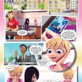 Miraculous Lucky Charm TPB Page 2
