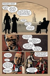 Misbegotten #2 Page 6