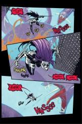 Vampblade Volume 5 Page 11