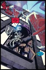 Vampblade Volume 5 Page 9