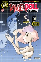Danger Doll Squad #2 Cover D