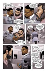 FORCE #1 Preview 4