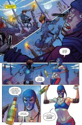 Infinite 7 #8 Page 2