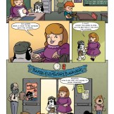 Kid Sherlock Volume 1 Page 4