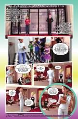 Miraculous Pixelator Page 1